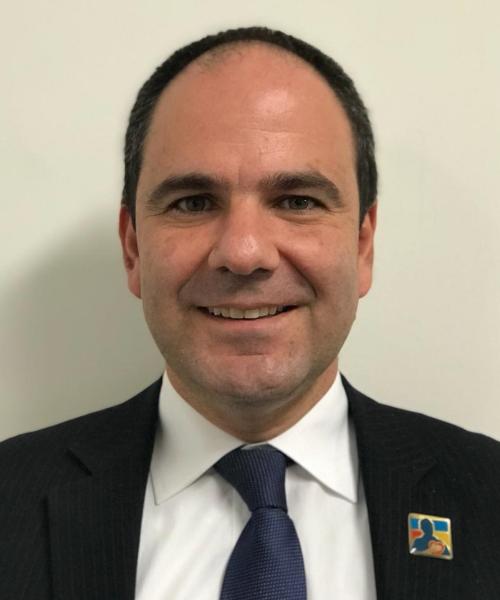 Gabriel Jaime Vallejo Chujfi | Camara de Representantes